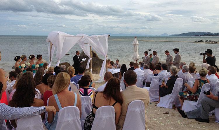 Heiraten In Thailand Krabi In Thailand