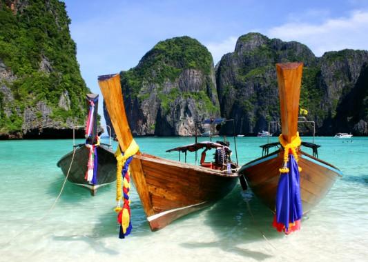 Die richtige Versicherung für den Thailand Urlaub finden