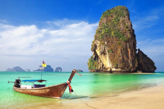 Urlaub in Krabi – So finanziert man die Thailand-Reise